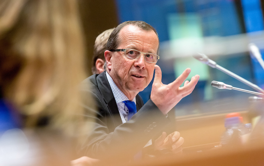 AFET Committee meeting. Exchange of views with the UN Secretary General Special Representative for Libya, Martin KOBLER.