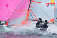 UK Youth National Sailing Championship 2018