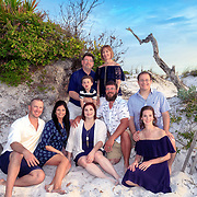 Manor Family Beach Photos