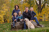 141026 Reed Family