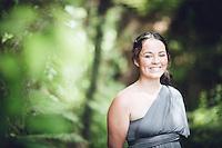 jemima & manu's surprise wedding on the coromandel peninsula at tangiaro retreat by felicity jean photography