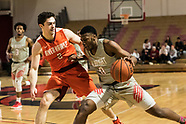 MBKB: Albright College vs. Susquehanna University (12-30-18)