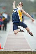 Forest City Mustang Invitational - jumps