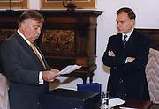 Premio Don Chisciotte 1999<br /> giovanni petrucci