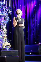 Music Industry Trusts Award 2013 - Annie Lennox,<br /> Monday, Nov 4, 2013 (Photo/John Marshall JM Enternational)