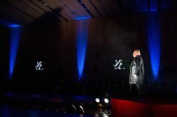 Performers during 52th Annual Awards of Stanko Bloudek for sports achievements in Slovenia in year 2016 on February 14, 2017 in Brdo Congress Center, Brdo, Ljubljana, Slovenia.  Photo by Martin Metelko / Sportida