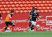 John Black - Dundee United v Dundee, SPFL Under 20s Development League at Tannadice Park<br /> <br />  - © David Young - www.davidyoungphoto.co.uk - email: davidyoungphoto@gmail.com