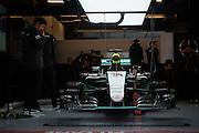 October 23-25, 2015: United States GP 2015: Lewis Hamilton (GBR), Mercedes