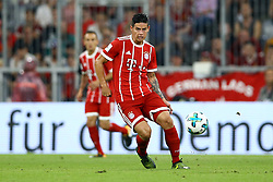 August 1, 2017 - Munich, Germany - James Rodriguez of Bayern during the second Audi Cup football match between FC Bayern Munich and FC Liverpool in the stadium in Munich, southern Germany, on August 1, 2017. (Credit Image: © Matteo Ciambelli/NurPhoto via ZUMA Press)