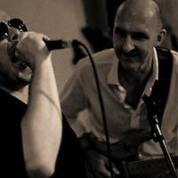 Jim Preem Band