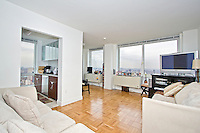 Living Room at 215 East 96th Street