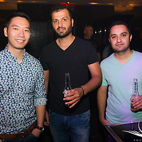 2015_09_11 Ivy Social Club - Friday