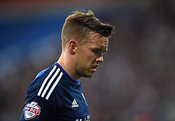 Craig Noone of Cardiff City - Mandatory by-line: Paul Knight/JMP - Mobile: 07966 386802 - 11/08/2015 -  FOOTBALL - Cardiff City Stadium - Cardiff, Wales -  Cardiff City v AFC Wimbledon - Capital One Cup
