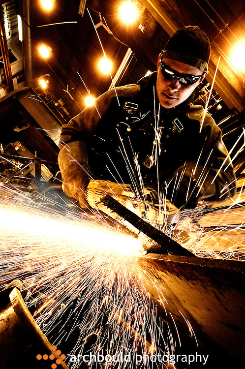 High Contrast welder, Whitehorse, Yukon.<br /> <br /> NOT IN YOUR BUDGET? Contact Cathie for a price specific to your project.