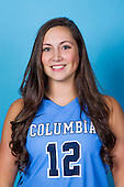 2015.10.14 CU Women's Basketball Headshots