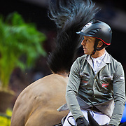 Gothenburg Horse Show 2015 || March 1, 2015  Scandinavium, Sweden || © Copyright 2015 || Mateusz Szulakowski - mateography.com || All rights reserved ||
