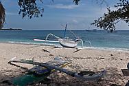 Indonesia, Lombok, Bugi island
