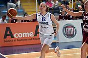 DESCRIZIONE : Ragusa Nazionale Italia Femminile Qualificazione Europeo Femminile Italia Lettonia Italy Latvia<br /> GIOCATORE : Laura Spreafico<br /> CATEGORIA : Passaggio<br /> SQUADRA : Italia Nazionale Femminile Italy<br /> EVENTO : Qualificazione Europeo Femminile<br /> GARA : Italia Lettonia Italy Latvia<br /> DATA : 25/06/2014 <br /> SPORT : Pallacanestro<br /> AUTORE : Agenzia Ciamillo-Castoria/GiulioCiamillo<br /> Galleria : FIP Nazionali 2014<br /> Fotonotizia : Ragusa Nazionale Italia Femminile Qualificazione Europeo Femminile Italia Lettonia Italy Latvia