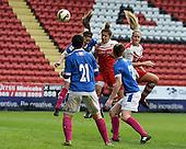 Charlton Athletic Women v Portsmouth Ladies FAC