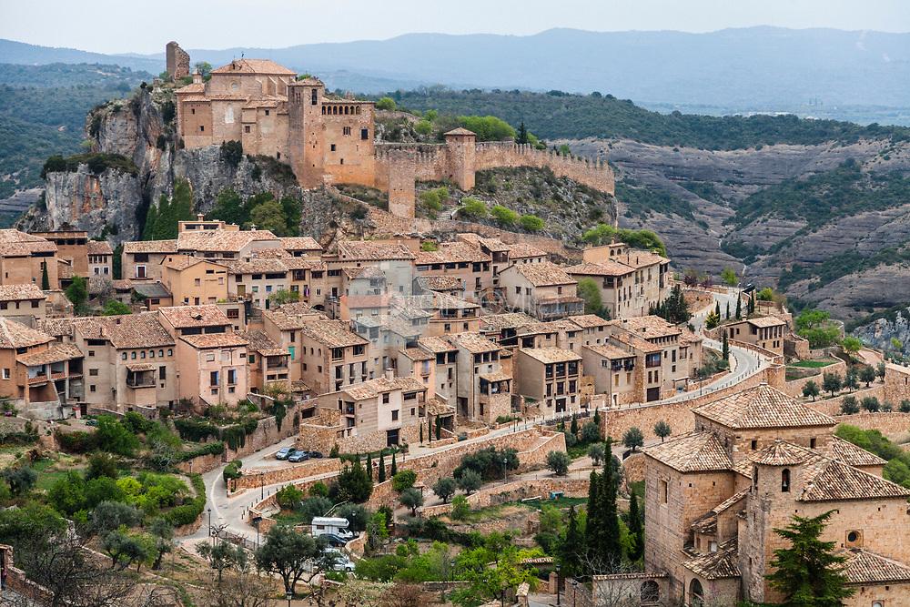 Alquezas, Huesca, Aragon, Spain ©Carlos Sánchez Pereyra / PILAR REVILLA