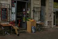 Nap, Marseille