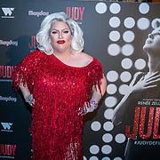 NLD/Amsterdam/20191113 - Filmpremiere Judy, Mayday