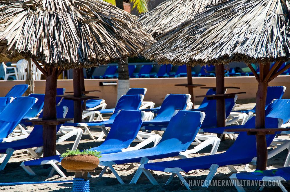 Bahia del Palmar (Palmar Bay) Ixtapa, Guerrero, Mexico
