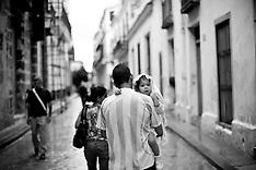 Cuba in B&W