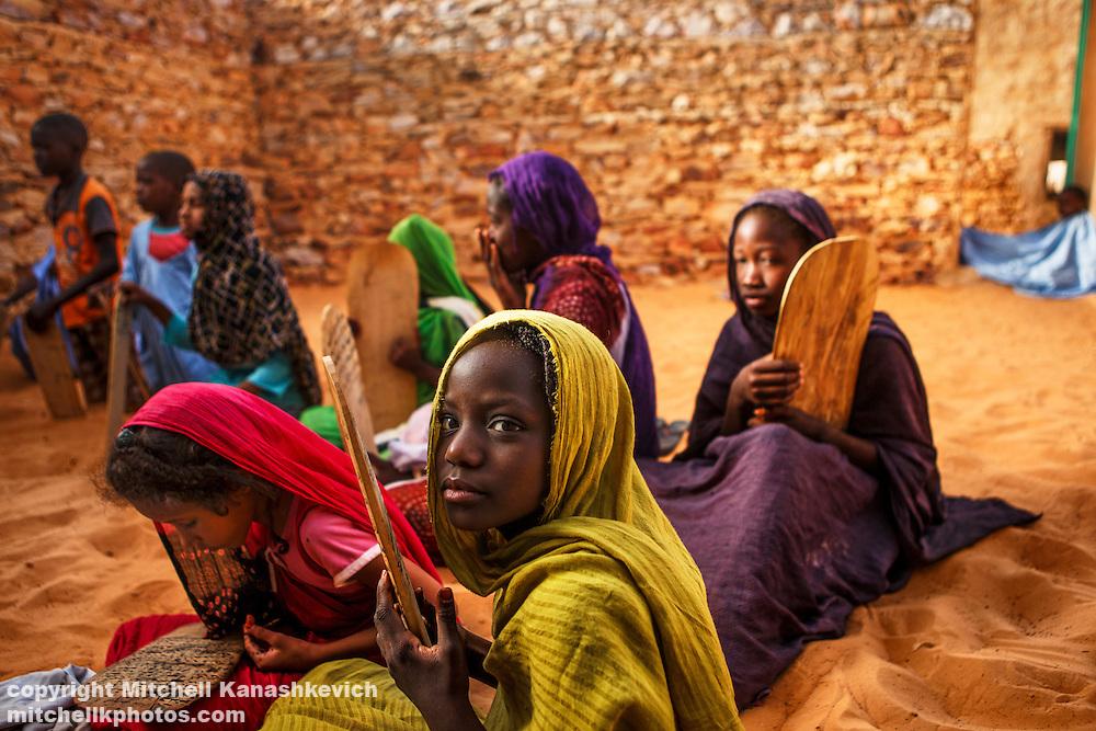 Study in Mauritania! - YouTube