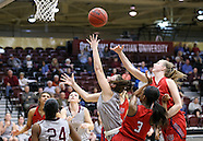 OC Women's BBall vs Newman University - 2/11/2016