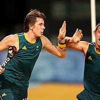 Men Australia vs Netherlands