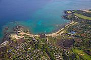 Kukio, Resort, Kohala Coast, Big Island of Hawaii