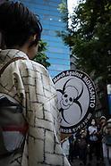 JAPAN-POLITICS-ENVIRONMENT ( MONSANTO )