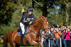 Eriksen Camilla, DEN, Union Jack Z<br /> Mondial du Lion - Le Lion d'Angers 2019<br /> © Hippo Foto - Dirk Caremans<br />  19/10/2019