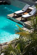 The Bat Hotel pool