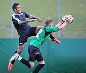 2013/07/07 Udinese vs Rappresentativa FVG