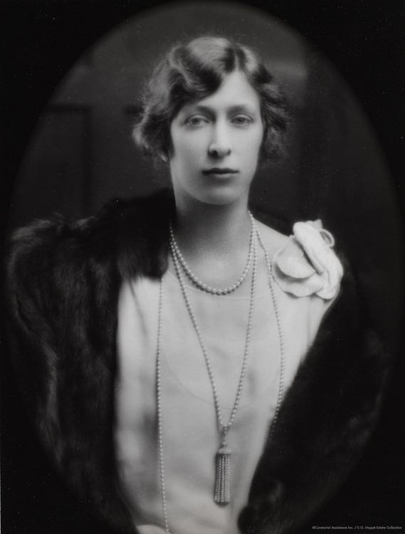 Royal Princess Viscountess Mary Lascelles, England, UK, 1928