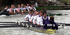 MAR 2 2000 The Lent Bumps River Cambridge