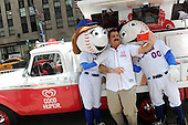 06/25/2015 Good Humor Joyhood Campaign with Keith Hernandez