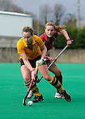 Varsity XV Women's Hockey