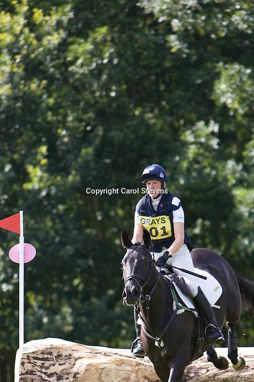 Allerton Park Horse Trials 2010