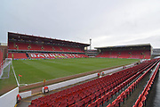 Barnsley FC Oakwell stadium before the EFL Sky Bet Championship match between Barnsley and Sheffield Wednesday at Oakwell, Barnsley, England on 10 February 2018. Picture by Ian Lyall.