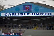 2014 Carlisle v Accrington
