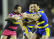 Warrington v Leeds 050311