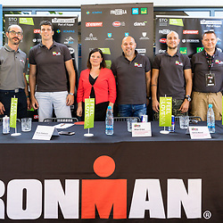 20180921: SLO, Triathlon - Ironman 2018, press conference