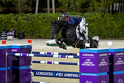 Whitaker Ellen, GBR, Arena UK Winston<br /> Longines FEI Jumping Nations Cup Final<br /> Challenge Cup - Barcelona 2019<br /> © Dirk Caremans<br />  05/10/2019