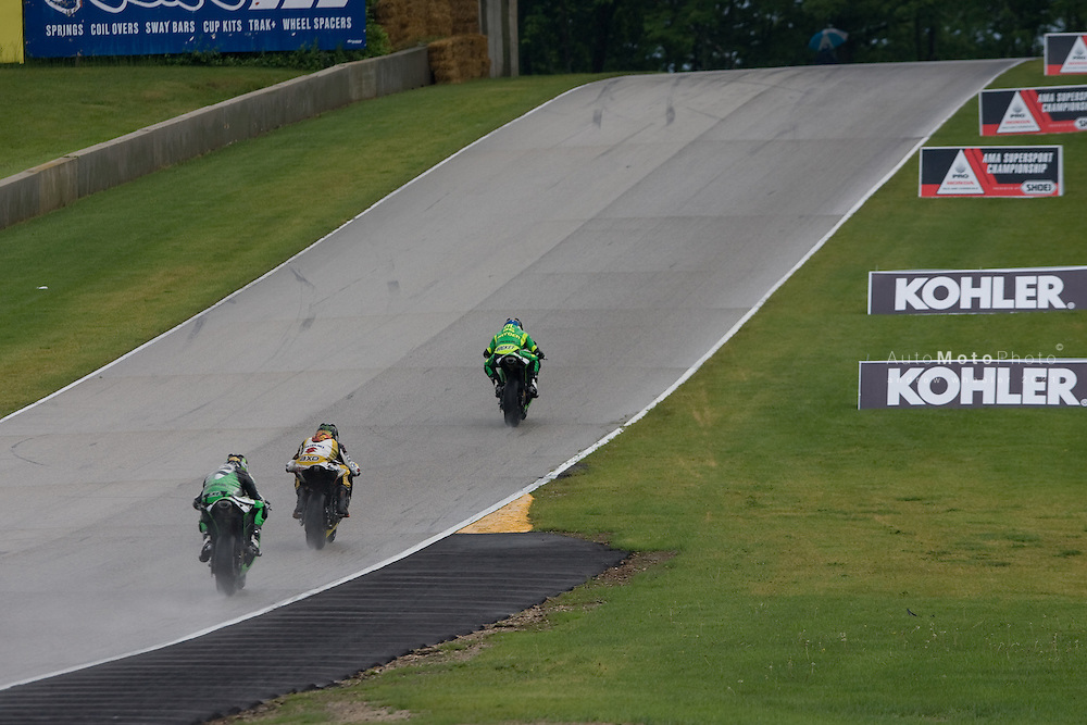 Round 5 of the 2007 AMA Superbike Championship at Road America,Lake Elkhart, WI, June 1 - June 3, 2007.<br /> <br /> ::Images shown are not post processed::Contact me for the full size file and required file format (tif/jpeg/psd etc) <br /> <br /> ::For anything other than editorial usage, releases are the responsibility of the end user and documentation/proof will be required prior to file delivery.