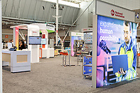Valley Expo Displays Rockwell Automation Booth 319 at the PTC Liveworx trade show in Boston MA June 10, 2019