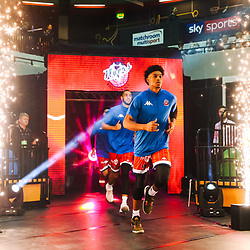 British Basketball All-Stars Championship 2018