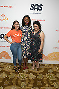 Erica Ash and Step Up teens